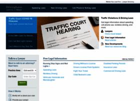 Drivinglaws.org