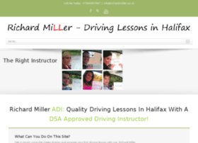 drivinglessons-halifax.co.uk