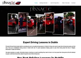 drivinglessonsdublin.ie