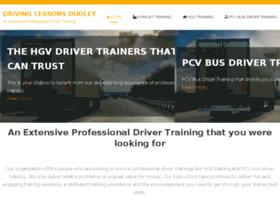 drivinglessonsdudley.org
