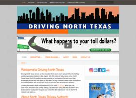 drivingnorthtexas.com