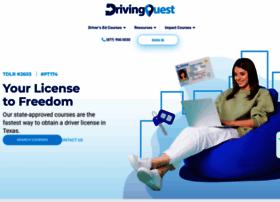 drivingquest.com