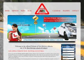 drivingschoolalberta.com