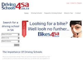 drivingschools4sa.co.za