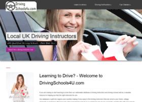 drivingschools4u.com