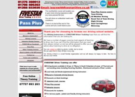 drivingschoolsgrays.co.uk