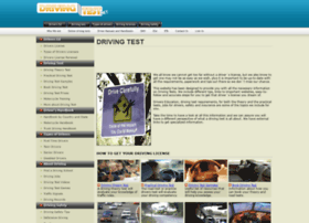 drivingtest.net