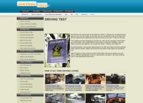 drivingtest.net