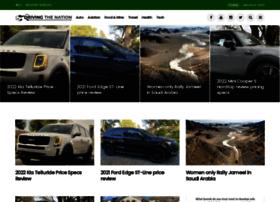 drivingthenation.com