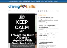 drivingtraffic.com