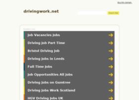 drivingwork.net
