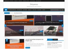 driyanso.blogspot.com