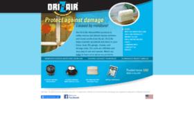 drizair.com
