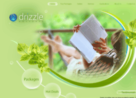 drizzleholiday.com
