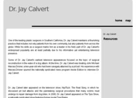 drjaycalvert.biz