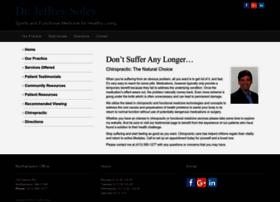 drjeffreysoley.com
