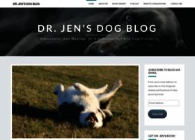 drjensdogblog.com