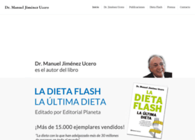 drjimenezucero.com