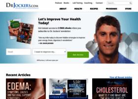 drjockers.com