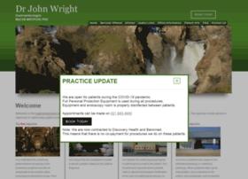 drjohnwright.info