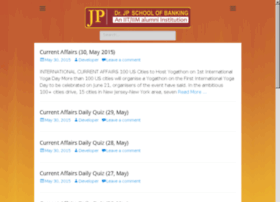 drjpbankcoaching.com