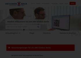 drk-kliniken-bln.de