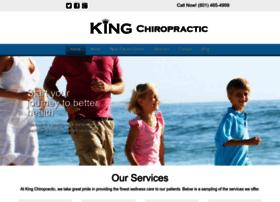 drkingchiropractic.com