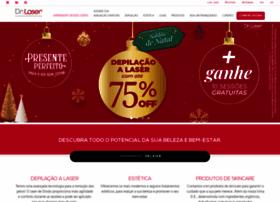 drlaser.com.br