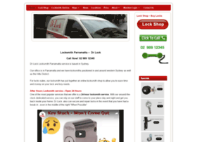 drlock.com.au