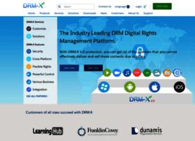 drm-x.com