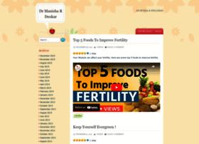 drmanishadeokar.wordpress.com