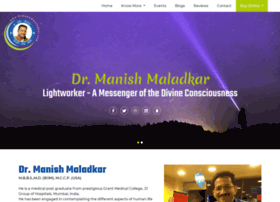 drmanishmaladkar.com