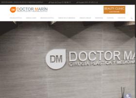 drmarin.com