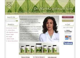 drmarinajohnsonstore.com