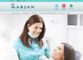 drmarjan.com