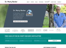 drmartybecker.com