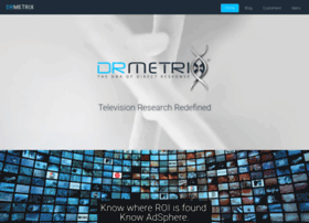 drmetrix.tv