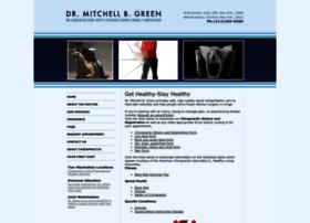drmitchellgreen.com