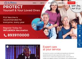 drmohansdiabetes.com