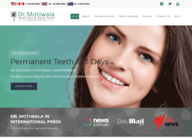 drmotiwala.com