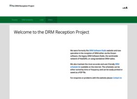 drmrx.org