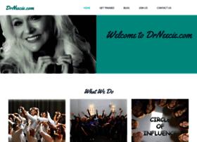 drneecie.com