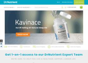 drnutrient.com