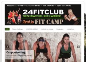 drobakfitclub.com
