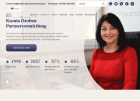 droben-partnervermittlung.de