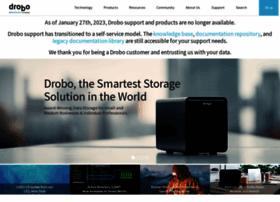 drobo.com