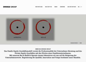 droege-group.com