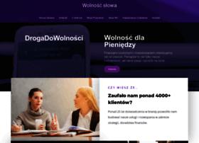 droga-do-wolnosci.pl