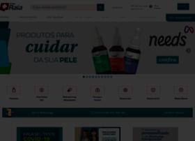 drogaraia.com.br