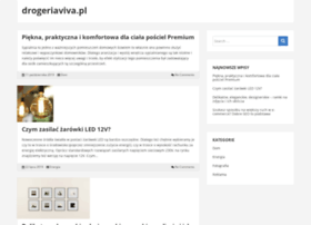 drogeriaviva.pl